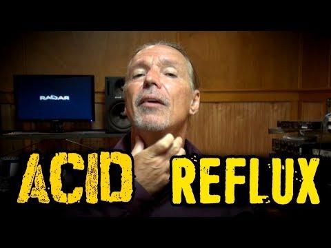 How To Overcome Acid Reflux - Ken Tamplin Vocal Academy 4