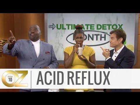 Do You Get Acid Reflux When You Consume Caffeine? Try This Detox Plan 5