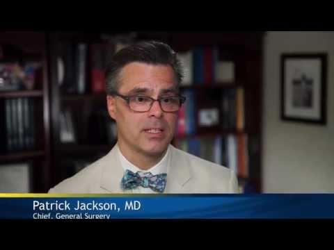 Gastroesophageal Reflux Disease (GERD): Ask Dr. Patrick Jackson 3