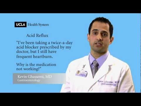 Real Questions | Acid Reflux 5